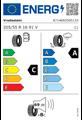 Vredestein Ultrac 91V 205/55VR16