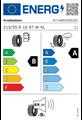 Vredestein Ultrac 97W 215/55R16