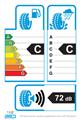 Conti Eco CP 95H 215/55HR16