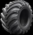 Nokian Excavator Kraanband 24PR 173A8 Steel Fortified 710/40X22.5
