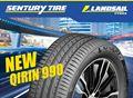 Sentury / LS Qirin 990 82V 195/50R15